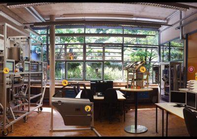 Storyline: Interaktives Labor mit Lernvideos